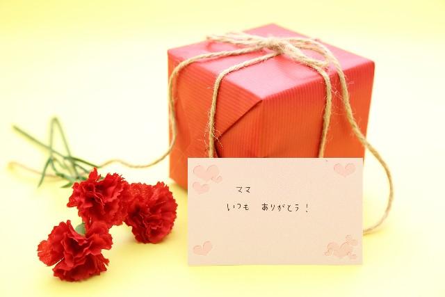花以外の母の日のプレゼント