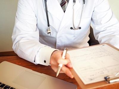 インフルエンザは病院行く?