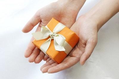 母の日の妻へのプレゼント