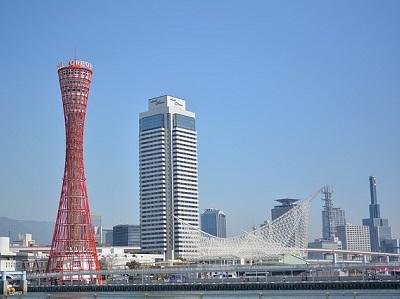 神戸まつりディズニーパレードの停止位置はどこ?