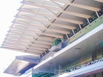 府中競馬場の花火大会2016日程